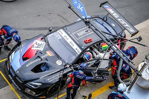 Kyalami 9 Hour: Farfus, Catsburg snatch IGTC title for BMW