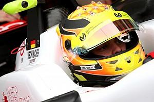 Mick Schumacher signe en F2 pour 2019