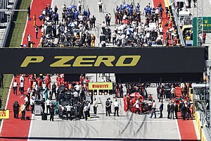 Акції Формули 1 упали в ціні