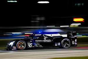 Alonso en confiance après ses essais à Daytona