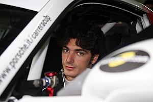 GT Italiano, Alessio Rovera passa alla Mercedes-AMG GT3 del team Antonelli Motorsport
