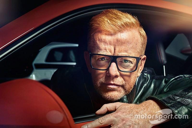 """Chris Evans over tijd bij Top Gear: """"Het was een enorme eer"""""""