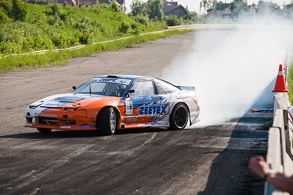 Ukranian Drift Challenge (UDC) 2015