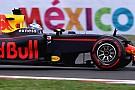 Ricciardo admits Red Bull