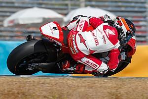 CEV Qualifying report Dimas Ekky start kelima di CEV Moto2