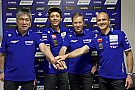 Yamaha hace oficial la renovación de Valentino Rossi