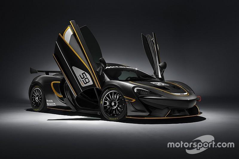 McLaren 570S GT4: is dit de dikste GT4-bolide tot nu toe?