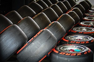 Formula 1 Breaking news Pirelli announces Japanese GP tyre choices