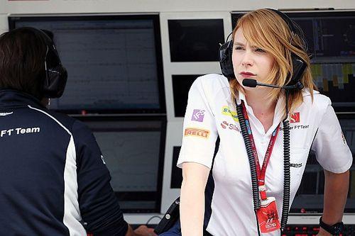 My job in F1: Chief strategist at Sauber