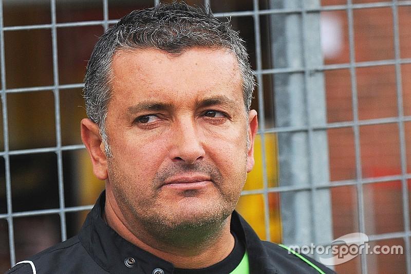 Mantan bos tim MotoGP dilarang ikut reli
