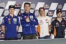 MotoGP, al rojo vivo: los tres primeros separados por cuatro puntos