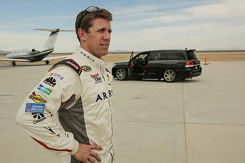 """Carl Edwards: """"I haven't even considered coming back"""""""