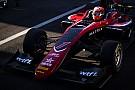 GP3 Le test F1 d'Aitken à Jerez, avantage ou inconvénient?