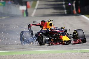 F1 Noticias de última hora Red Bull espera más sanciones por cambios de motor