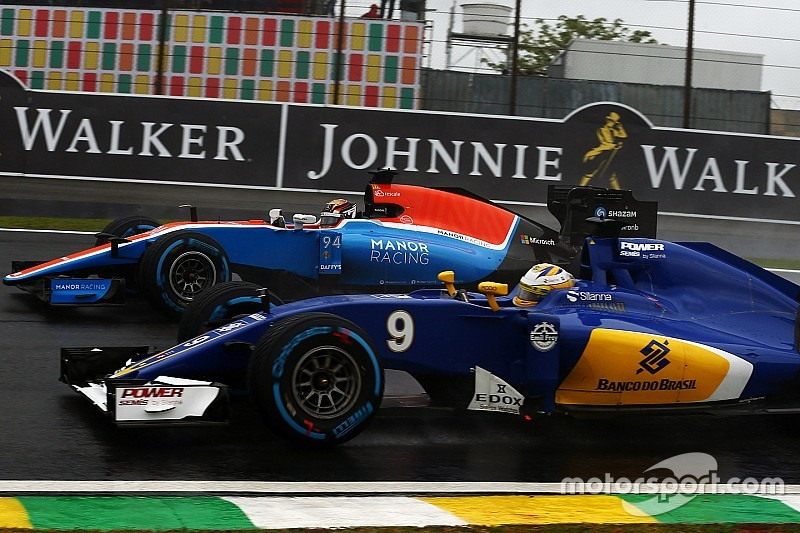 Manor's fate sealed by Brazilian GP blow, says Fitzpatrick