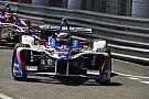 Formule E Frijns hoopt in Parijs pech achter zich te laten