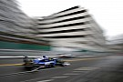 F3 Europe Habsburg Ferdinánd hatodikként ért célba első Pau Nagydíján