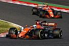 Formula 1 Reliability
