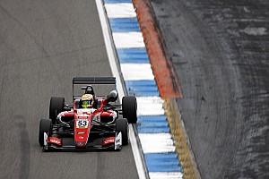 فورمولا 3 الأوروبية تقرير السباق فورمولا 3: إيلوت يفرض سيطرته التامة على السباق الثاني في هوكنهايم