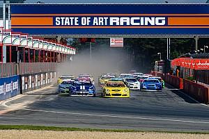 NASCAR Euro Breaking news Pegasus Racing enters NASCAR Euro Series