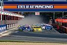 NASCAR Euro NASCAR-Euroserie mit Rekordeinschreibungen im Jahr 2018