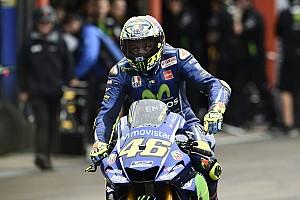 MotoGP Últimas notícias Para Rossi, Yamaha atravessa momento delicado