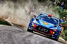WRC Four-car challenge for Hyundai Motorsport at Wales Rally GB