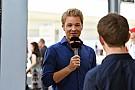 Formel 1 Formel 1 in Abu Dhabi: Nico Rosberg wird TV-Experte bei RTL