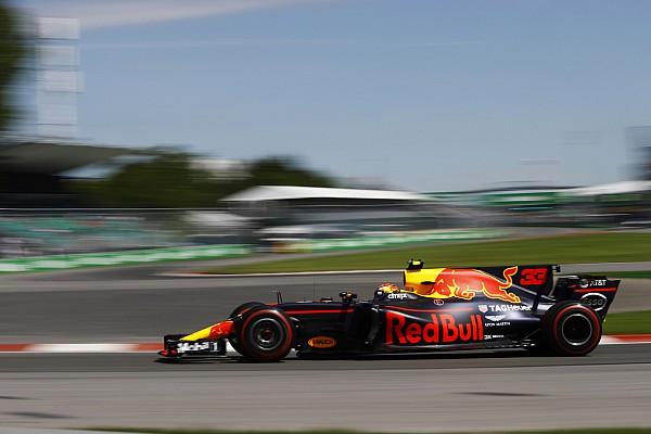Fórmula 1 Red Bull ha conseguido hacer funcionar las actualizaciones