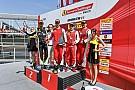 Ferrari Ferrari Challenge pilotlarımız Monza'daydı