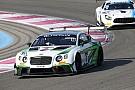 Blancpain Endurance El Bentley de Soucek gana los 1.000 km de Paul Ricard