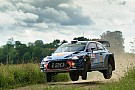 WRC WRC: Thierry Neuville nyerte a Lengyel Ralit