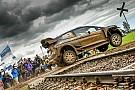 Tres países disputan dos plazas libres del WRC en 2018