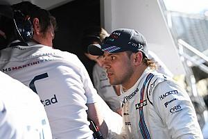 F1 Artículo especial La columna de Massa: 'Me alegra que Lance eligiera mi setup y se haya adaptado'