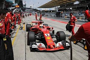 Formel 1 News Pat Symonds: Wollte Ferrari zu viel im Formel-1-Titelkampf?