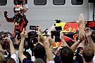 Formel 1 2017 in Sepang: Max Verstappen mit Überraschungssieg