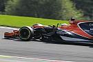 Elővigyázatosságból állították le Alonso autóját