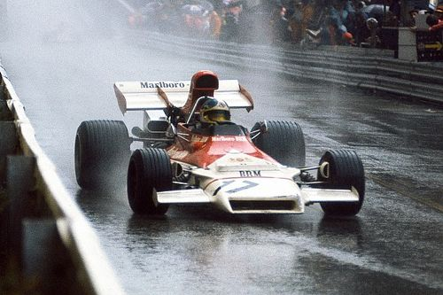 Son of ex-F1 driver Beltoise to race in Jaguar eTrophy