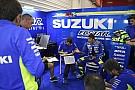 MotoGP Suzuki pense subir l'absence de référence à suivre pour Iannone