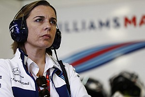 Fórmula 1 Noticias Williams niega molestia con Mercedes