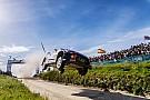 WRC Championnats - Neuville passe deuxième derrière Ogier