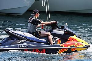 Stop/Go Livefeed Ennél nincs királyabb: Max jetskis kalandja Monacóban!