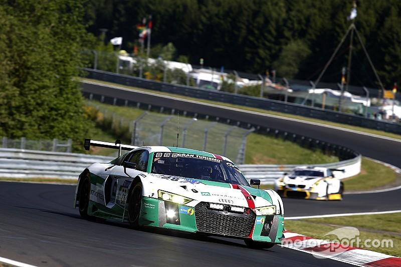 24 години Нюрбургрингу: Audi здобула малоймовірну перемогу на останньому колі