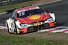 DTM DTM Zandvoort: Farfus leidt BMW 1-2-3 in tweede kwalificatie