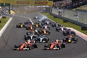 Formula 1 Interview F1 has had 40 approaches from new GP venues