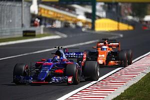Fórmula 1 Últimas notícias Sainz destaca aprendizado em batalhas na pista com Alonso
