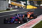 Avanzan las conversaciones entre Toro Rosso y Honda