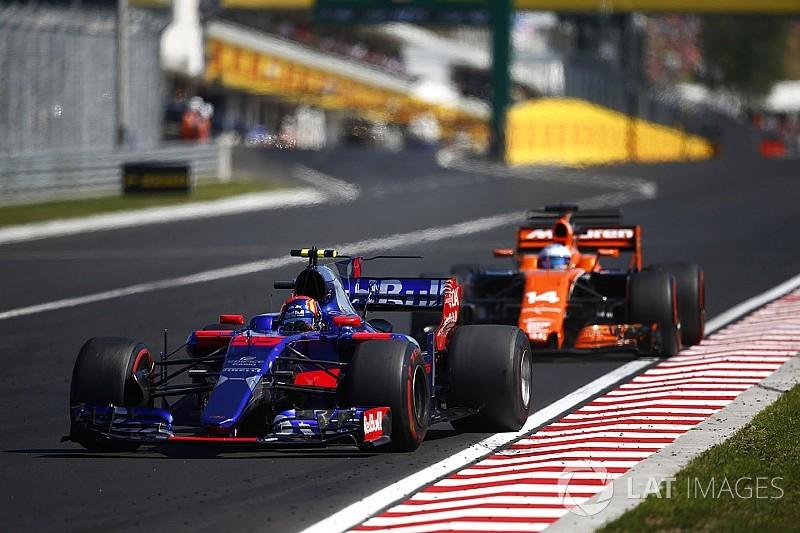 Toro Rosso-Honda arasındaki görüşmeler devam ediyor