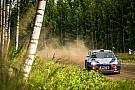 WRC El Rally de Finlandia
