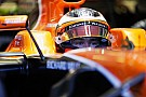 Formula 1 McLaren confirms Vandoorne for 2018 season